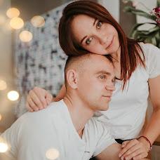 Wedding photographer Alla Mikityuk (allawed). Photo of 06.10.2018