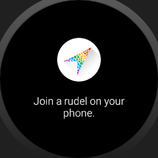 Rudel.io - Anonymous Locations- screenshot thumbnail