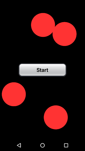 Touch Roulette -Decision Maker screenshot 2