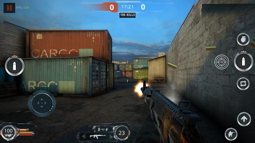 Alone Wars: Multiplayer FPS Battle Royale 1.5 screenshots 2