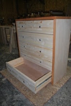 Photo: Sandwich Core Dresser