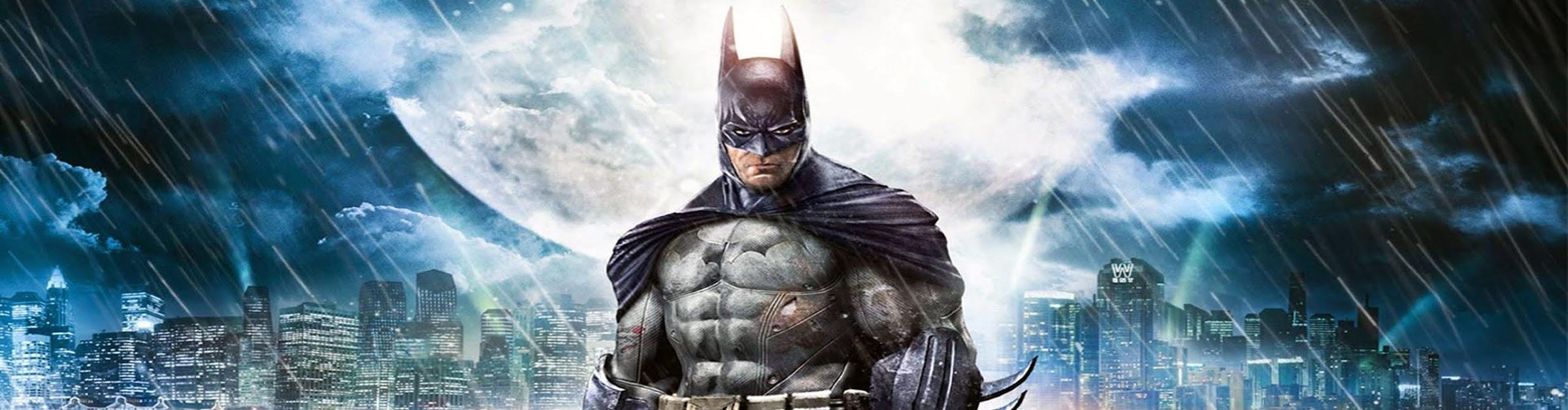 Batman Arkham Asylum Việt Ngữ