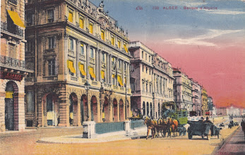 Photo: Algiers - Algerije