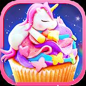 Tải Rainbow Unicorn Thực phẩm & Tráng miệng APK