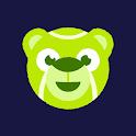 テニスベア - TennisBear icon