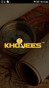 Khojees - náhled