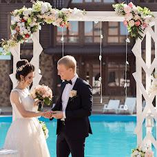 Wedding photographer Anna Demchenko (annademchenko). Photo of 19.09.2017