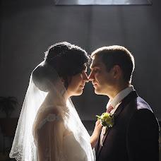 Wedding photographer Yuliya Fursova (Stormylady). Photo of 26.09.2017