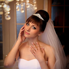 Wedding photographer Inna Koveshnikova (InnaKova). Photo of 01.09.2013