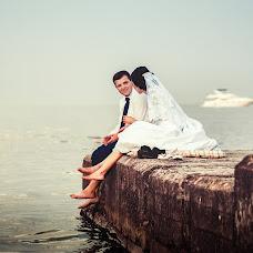 Wedding photographer Maryan Shkirlyak (Carpe7Diem). Photo of 01.10.2015