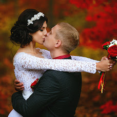 Wedding photographer Yuliya Fomkina (Blackcatjul). Photo of 24.10.2015