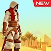 Dark Fantasy Arrow Hero: Egypt Dark Army Survival