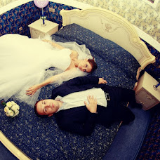 Wedding photographer Sergey Vidov (Vidov). Photo of 05.02.2013