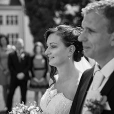 Wedding photographer Libor Dušek (duek). Photo of 19.06.2018