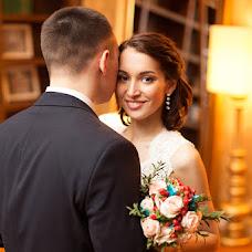 Wedding photographer Kristina Gordeeva (CristenGordeeva). Photo of 04.05.2015