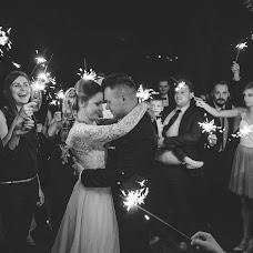 Wedding photographer Kamil T (kamilturek). Photo of 16.04.2018