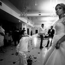 Wedding photographer Evgeniy Mostovyy (mostovyi). Photo of 16.02.2018