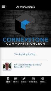 Cornerstone Church Springtown - Springtown, TX - náhled