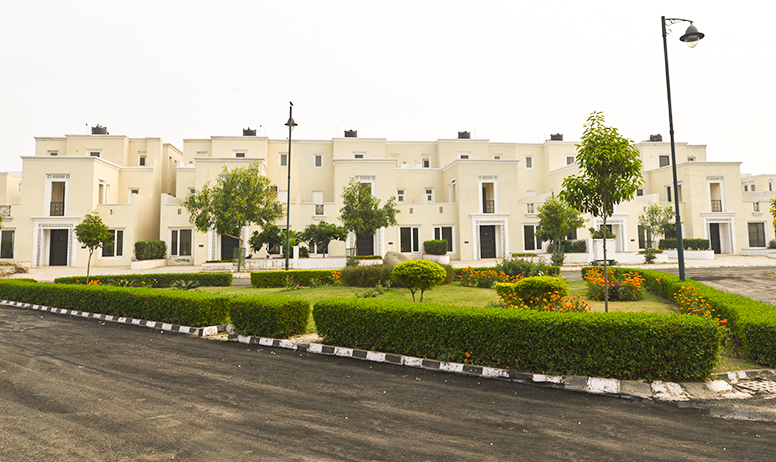 Emaar Mohali Hills The Signature Villas