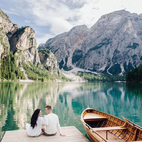 Svatební fotograf Konstantin Eremeev (Konstantin). Fotografie z 01.10.2017