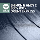 Body Rock / Orient Express
