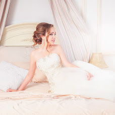 Wedding photographer Kseniya Polischuk (kseniapolicshuk). Photo of 13.07.2016