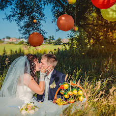 Wedding photographer Anastasiya Dudeckaya (pavlovskphoto). Photo of 11.02.2016
