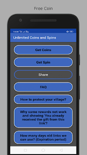Coin Spin 2019 Screenshot