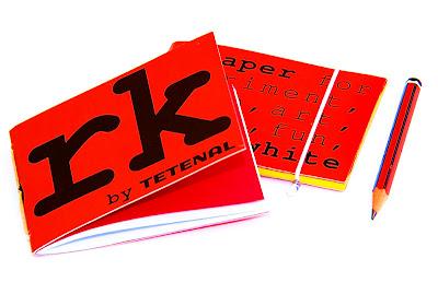 llibretes reciclades : fotografia