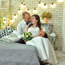 Wedding photographer Roman Demyanyuk (PhotoVideo). Photo of 05.09.2017