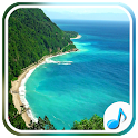 Tropical Sounds-Nature Sound icon