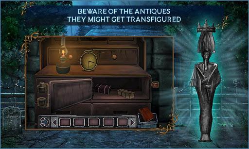 Adventure Mystery Escape - Fluch des Kleinen Screenshots 7