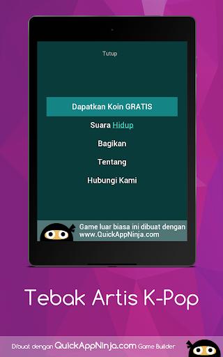 免費下載益智APP|Tebak Artis K-Pop app開箱文|APP開箱王