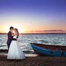 Wedding photographer Tomasz Bakiera (tombaki). Photo of 19.07.2017
