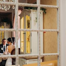 Wedding photographer Andrey Vorobev (AndreyVorobyov). Photo of 12.05.2016