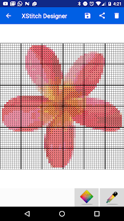 XStitch Designer- screenshot thumbnail
