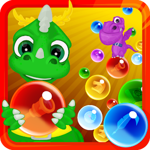 Bubble Dragon – Bubble Shooter for PC and MAC
