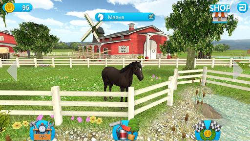 Horse World u2013 Showjumping - For all horse fans! 2.1.2405 screenshots 7