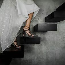 Wedding photographer Aleksey Kinyapin (Kinyapin). Photo of 26.07.2018