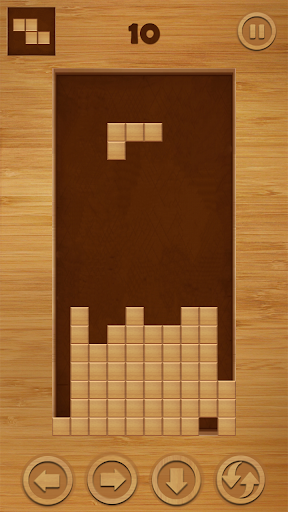 Classic Blocks Break Puzzle 1.2.2 screenshots 8
