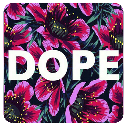 Dope Wallpapers MX Icon