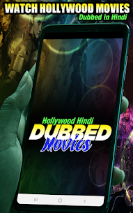 Hollywood Hindi Dubbed Movies – Hindi Dubbed Movie App Download For Android 1