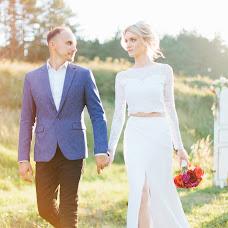 Wedding photographer Daniil Nikulin (daniilnikulin). Photo of 18.09.2018