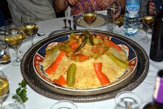 Photo: couscous
