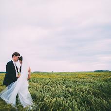 Wedding photographer Anastasiya Bitnaya (bitnaya). Photo of 01.10.2015