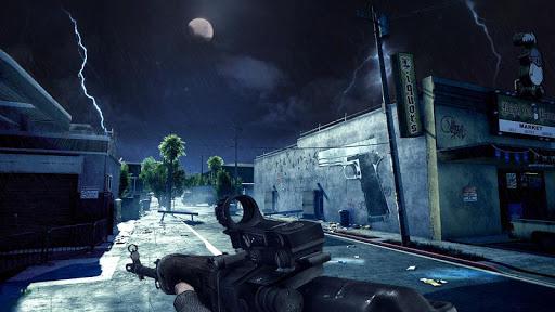Zombie Sniper : Evil Hunter for PC