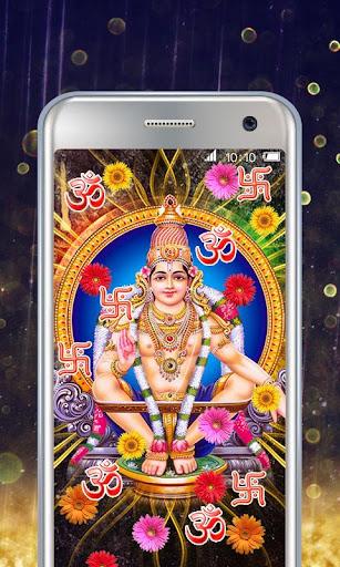 Hindu God Live Wallpaper 1.0.2 screenshots 5