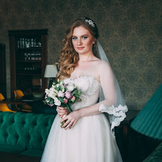 Wedding photographer Kristina Pelevina (pelevina). Photo of 26.08.2018