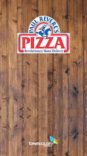 Paul Revere's Pizza- screenshot thumbnail