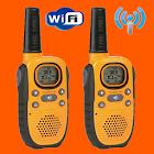Wi-Fi Talkie Walkie icon